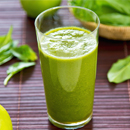 Zumito detox de verduras